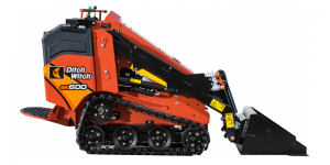 Skid Steer Ditch Witch SK600